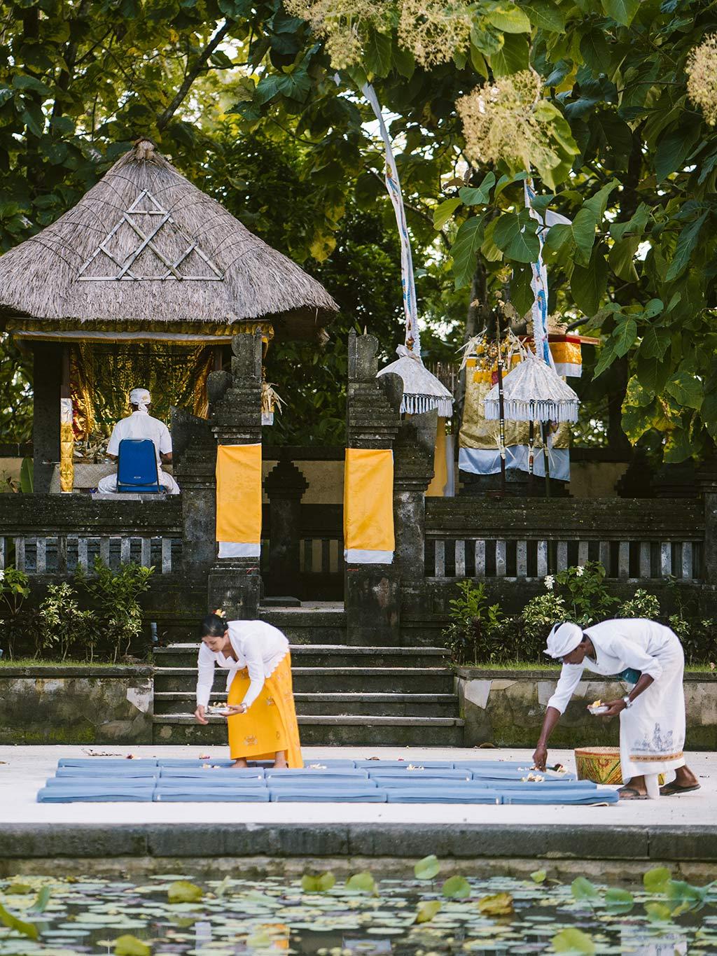 Revivo Bali