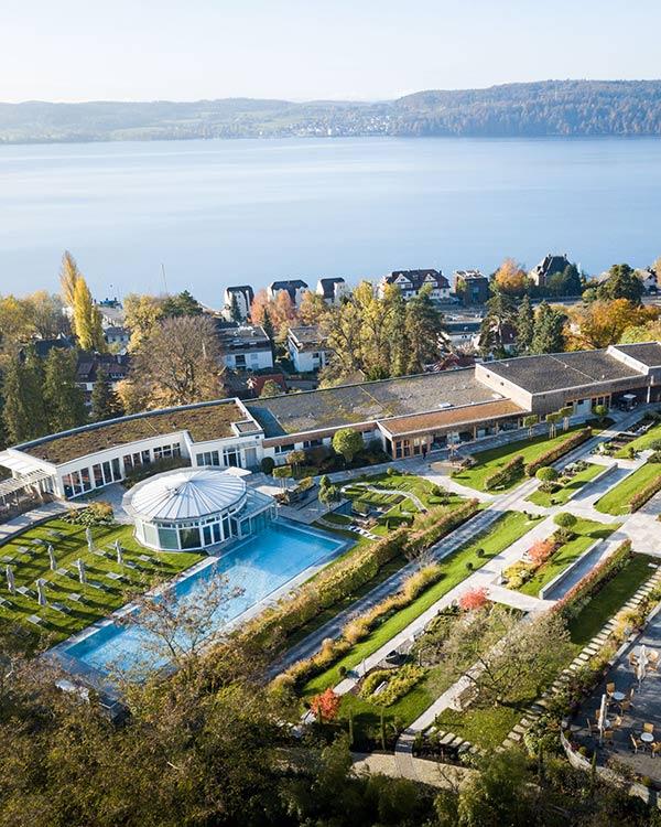 Buchinger Wilhelmi Lake Constance