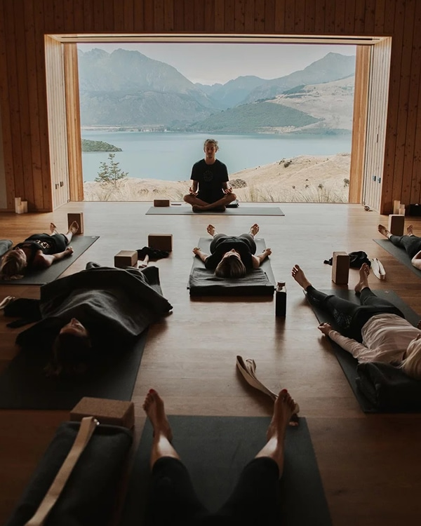 Aro Ha Wellness Retreat